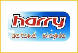 HARRY Detské bicykle