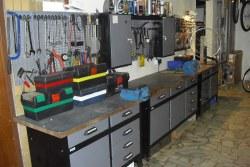 Fotky z našej dielne