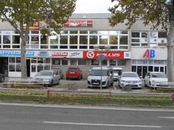 Naša predajňa v Seredi